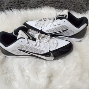 Nike Alpha pro fly wire football cleats